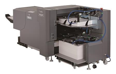 150 Digital Booklet System Image