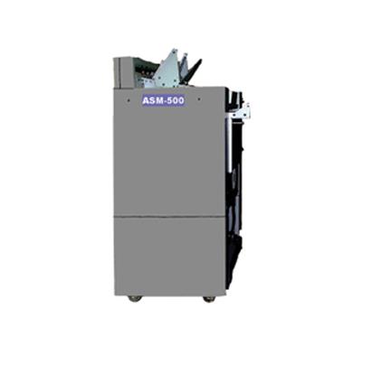 ASM-500 SpineMaster Image