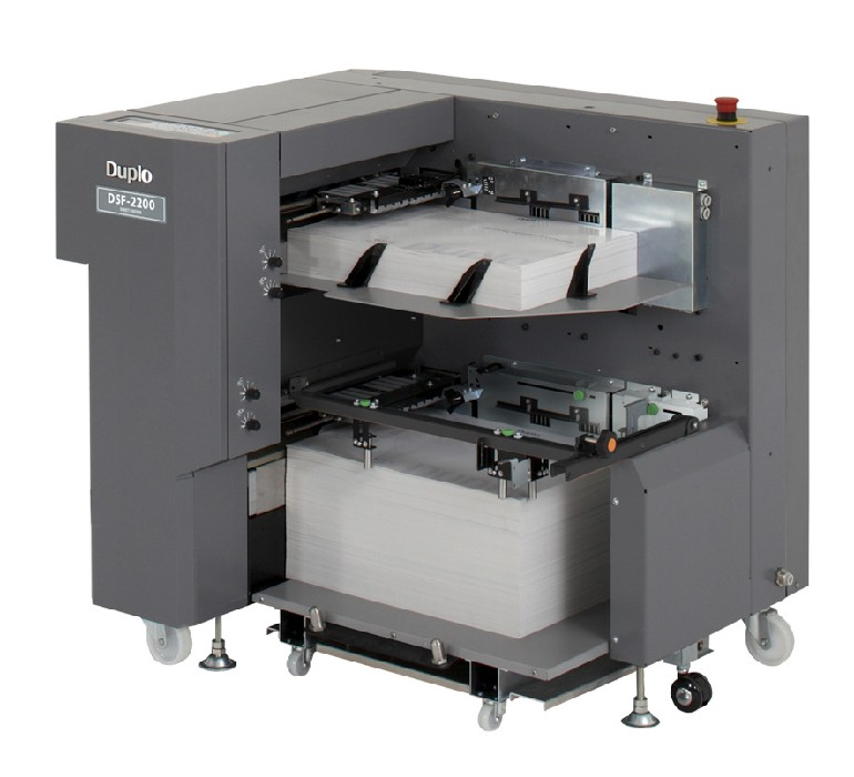 DSF-2200 Sheet Feeder Image